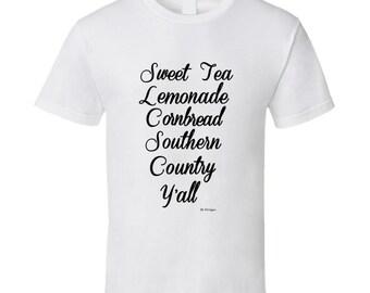 Southern Comfort T Shirt