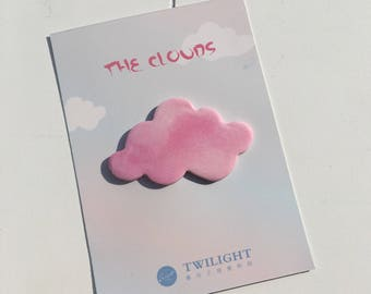 Sticky notes / bookmarks / memo pad (A01)