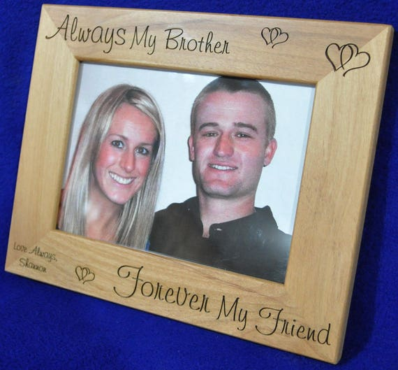 Birthday Photo Frames For Brother - Page 2 - Frame Design & Reviews ✓