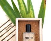 BACK IN STOCK! Pirette Coconut Parfume Roll on Oil
