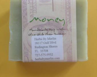 Money Soap Bar