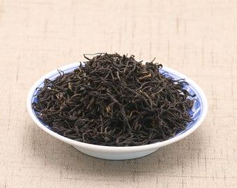Chinese Black Tea Laoshan Hong Cha, China Qingdao Laoshan Black Tea