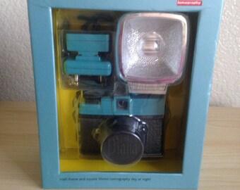 Lomography Mini Diana & Flash Camera