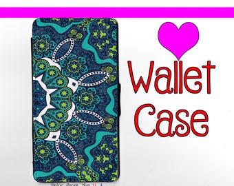 Samsung Galaxy S7 case - Samsung Galaxy S7 wallet case - Galaxy S7 case - Galaxy S7 wallet case - S7 Case - S7 Wallet Case