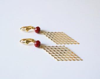 LARISA earrings