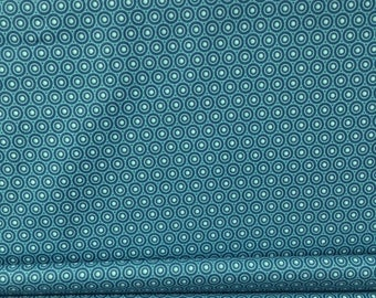 CIJSale Splash 2222-2 Blue  Alex Anderson RJR Fabrics