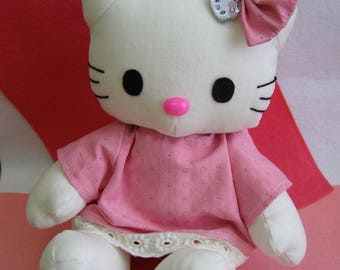 25 cm HELLO KITTY - original plush little toy