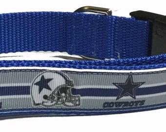 Dog Collar, Dallas Cowboys