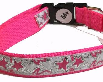 Dog Collar, Stars