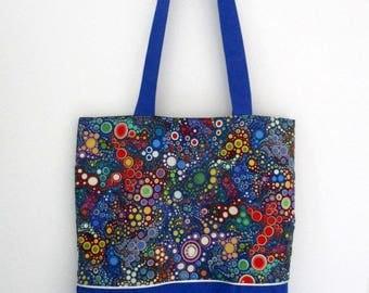 Tote bag / foldable shopping bag