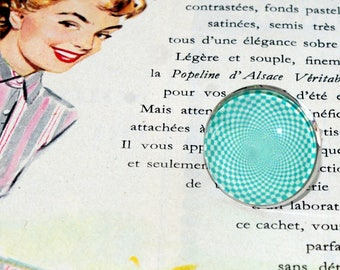 Round ring adjustable vintage patterns