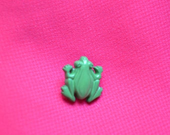 button baby frog 14mm