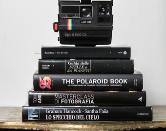 Camera Polaroid Spirit 600 CL