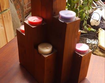 Pillar Tea-Light