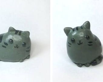 Mini Pusheen Figure