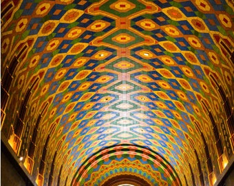 Guardian Building Detroit- Photography Prints