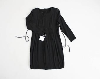 90s black dress   gothic dress   dark romantic dress