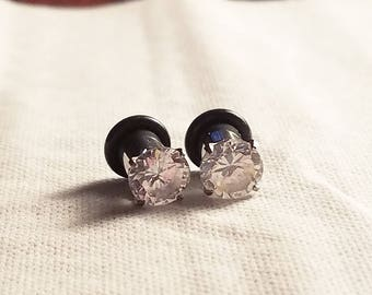 2g Jewel Plugs