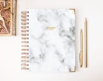 Custom Daily Planner Etsy - Custom daily planner