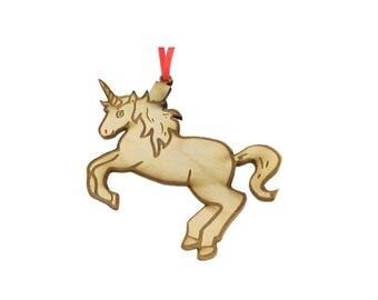 Unicorn Personalised