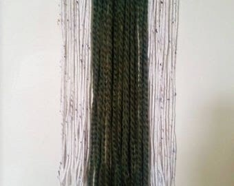 """Yarn Hanging 