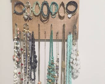 Jewelry Holder | Necklace Holder | Jewelry Display