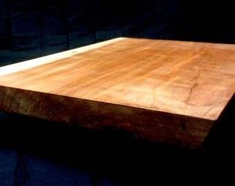 Hardwood Cutting Board, Cherry