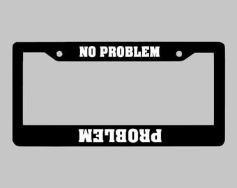 Jeep License Plate Etsy
