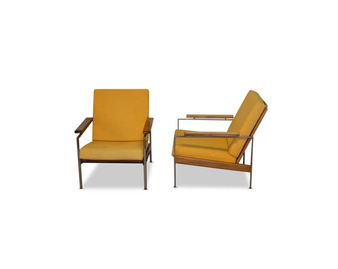 Rob Parry lounge chairs for Gelderland, 1950s