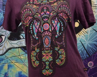 Reverse Hamsa T-Shirt