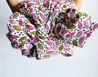 Furoshiki wrapping cloth / Market Day