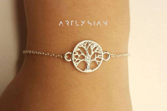 Tree of life bracelet tree of life tree of life art tree of like this item mozeypictures Image collections