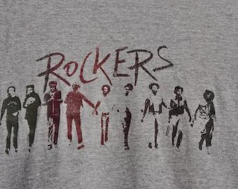 Rockers Tee Shirt