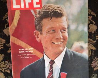 1965 life magazine 05/28/65