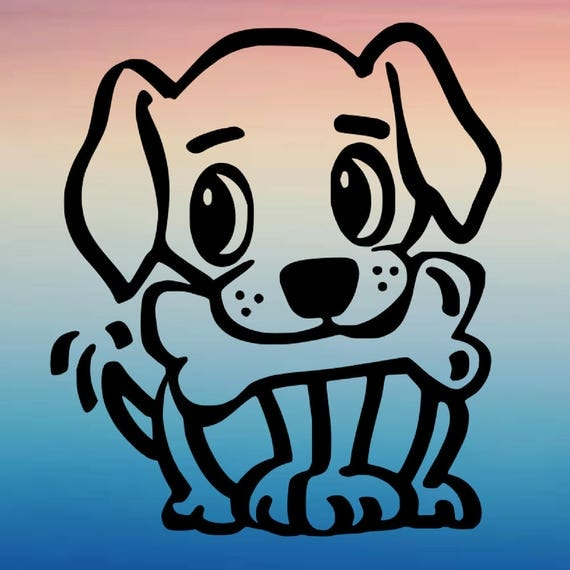 Puppy Svg Puppy Svgs Puppy Cut Files Svgs Svg Files