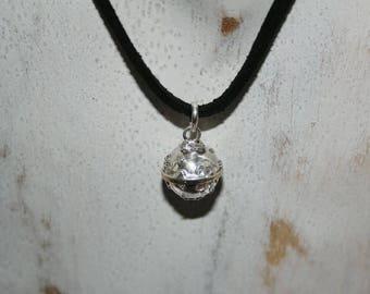 Angel Rufer, handmade in Bali - Indonesia, faith, silver, 925 Sterling chain