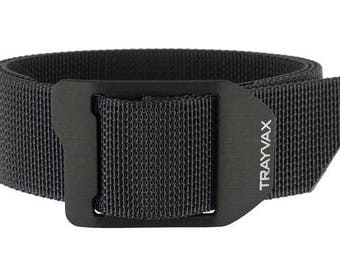 Trayvax Cinch Web Belt