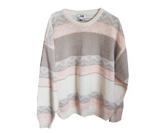 Adorable Heavy Vintage Sweater