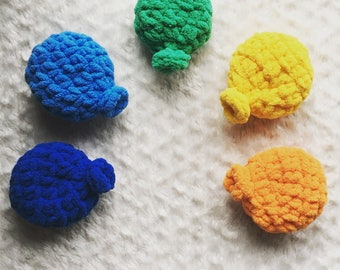 Crochet Pattern Water Balloon : Reusable Water Balloon Pattern Crochet Water Balloon Pattern
