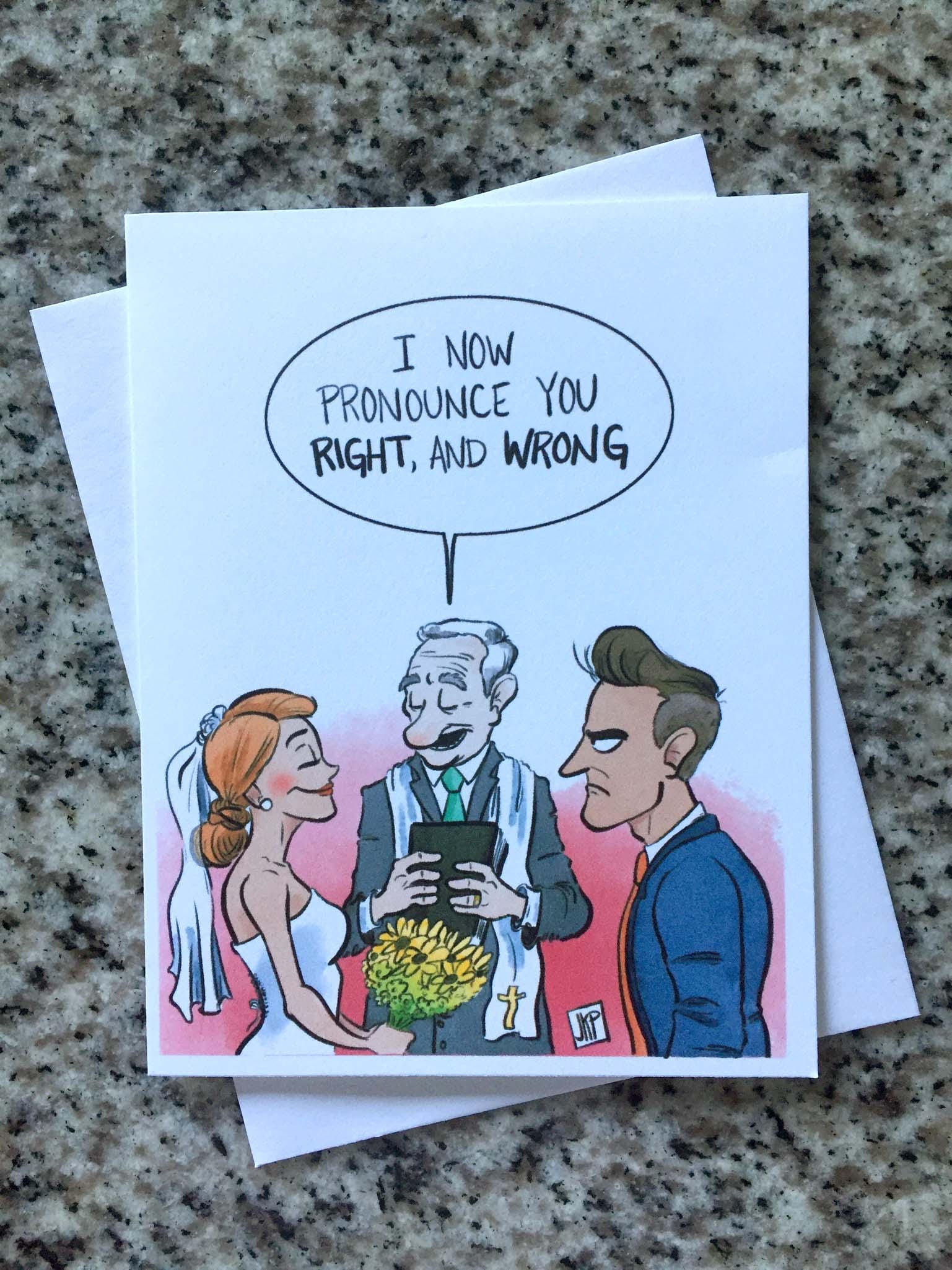 Funny engagement card funny wedding card funny marriage card funny engagement card funny wedding card funny marriage card funny greeting card m4hsunfo