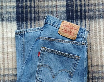 Old Levis 501 Jeans - Clean and ready to wear!
