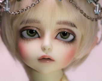 Mushi - Resin BJD Eyes (10mm-16mm)