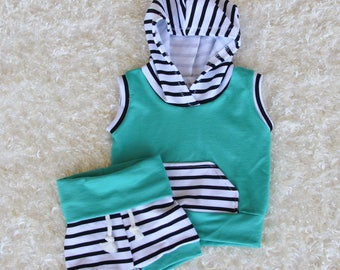 Beach outfit / Baby clothes / baby boy outfit / baby boy clothes / newborn baby boy / newborn baby girl