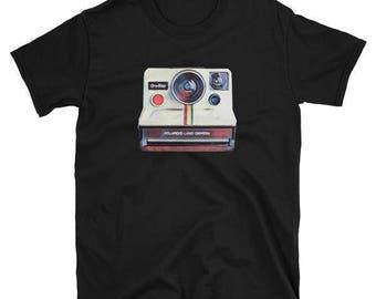 Polaroid Land Camera Vintage T-Shirt