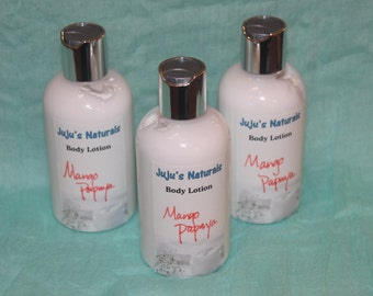 Mango Papaya - Body Lotion