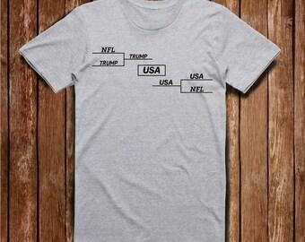 NFL Gray Shirt