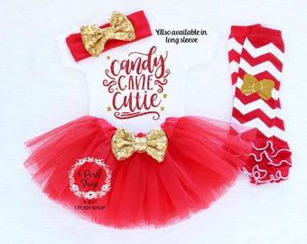 Baby First Christmas Outfit Girl, My First Christmas, Baby First Christmas Outfit, Baby First Christmas Bodysuit, Baby Christmas Tutu HC4