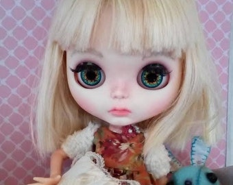 Custom Blythe Dolls For Sale by customized blythe OAK