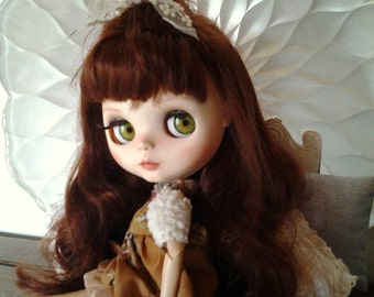 customized blythe OAK «Lola»