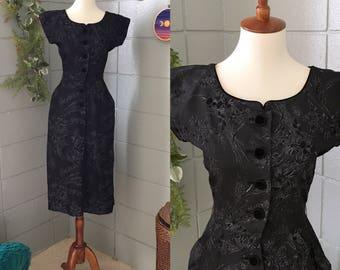 1940's Lil' Alice Pocket Dress